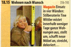 2004 for Wohnen nach wunsch